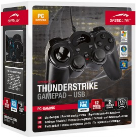 Gamepad Speed Link PC Thunder