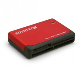 Soyntec Nexoos 550 85 in 1