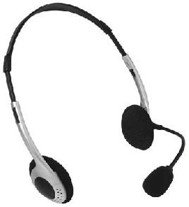 Slušalice Sweex HM400