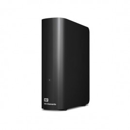 WD Elements Desktop 4TB USB3.0