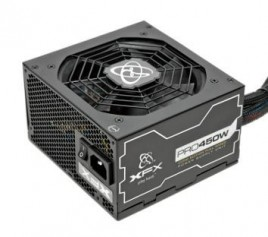 NAP XFX 450W Core Edition