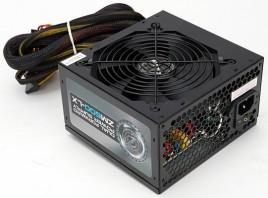 NAP Zalman 600W LX Series Ret.