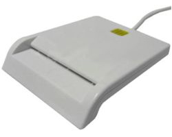 Konig Smart Card Reader
