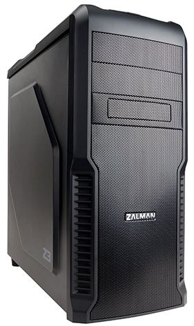 Case Zalman Z3