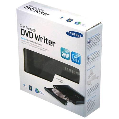 DVD+/-RW Samsung SE-208GB USB