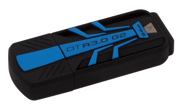 USB Kingston 64GB R30 G2