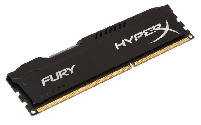 RAM Kingston 8GB 1866MHz Hyp-X