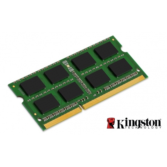 RAM Kingston 4GB 1600 SODIMM