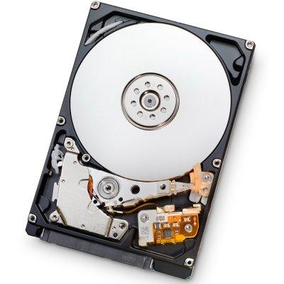 HDD Hitachi 750GB 32MB mobile