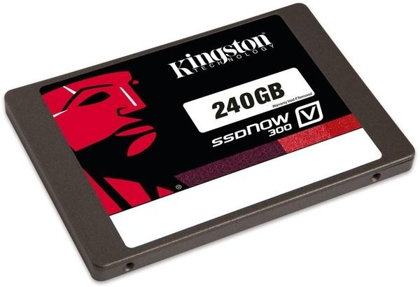 SSD Kingston 240GB V300