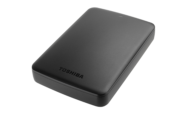 Toshiba 2TB Canvio Basics