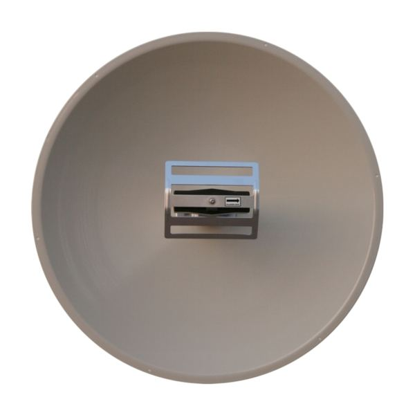 MaxLink 19dBi Dish Antenna