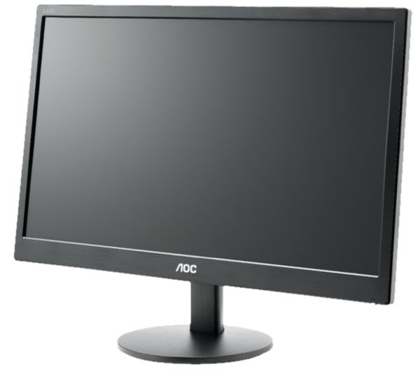 Monitor AOC LED E970SWN 18.5