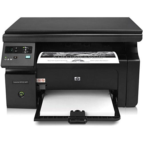 Printer HP LJ Pro M1132 MFP