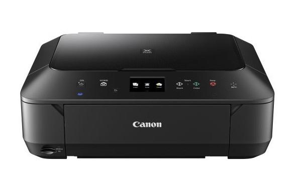 Printer Canon MG5650 3/1