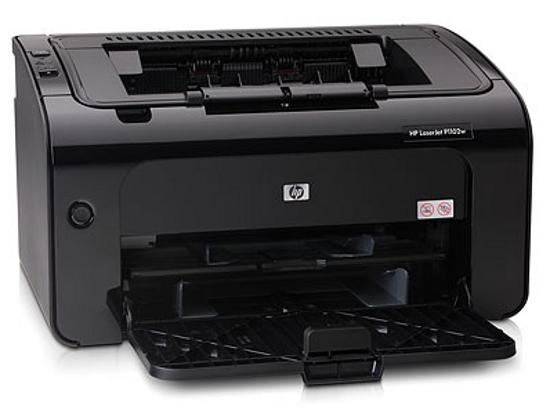 Printer HP P1102w WiFi
