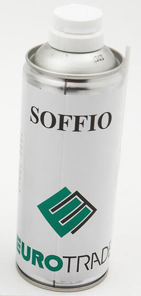 SPRAY Soffio za čišćenje