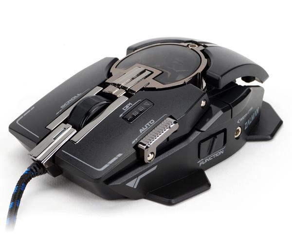 Miš Zalman ZM-GM4 USB