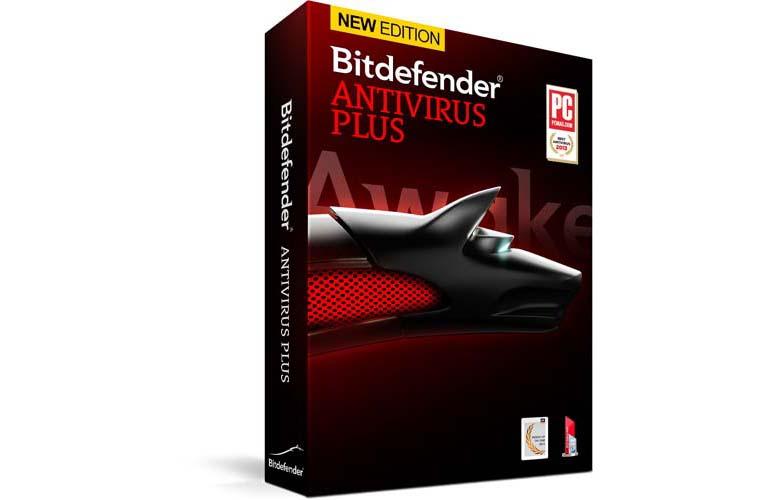 BitDefender Antivirus 2015 Pl