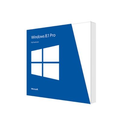 MS Windows 8.1 Pro 64bit HR