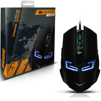 Miš Canyon Gaming CND-SGM7