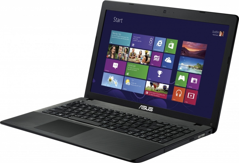 Notebook Asus X552MD-SX008D
