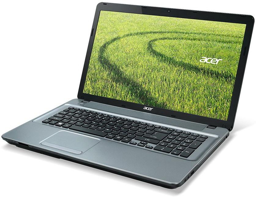 Notebook Acer E1-731-10054G50M