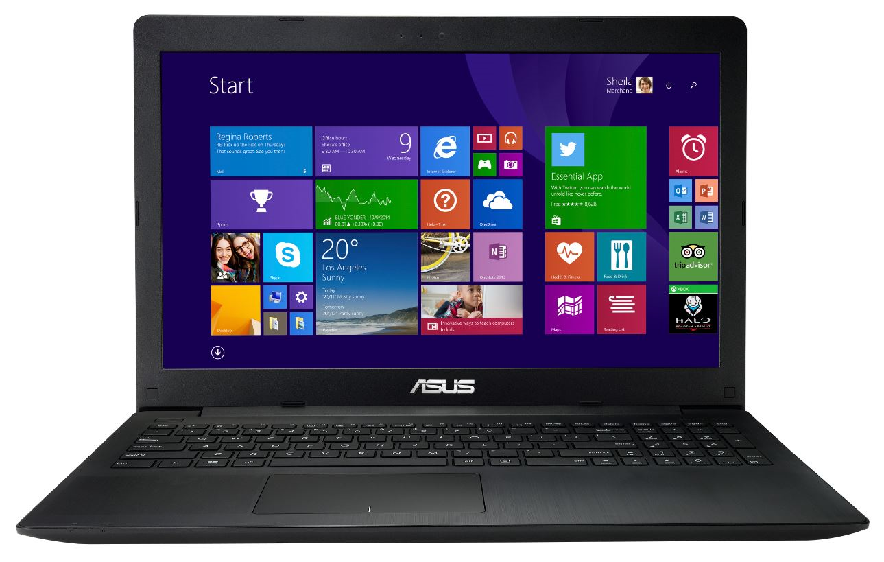 Notebook Asus X553MA-M01720