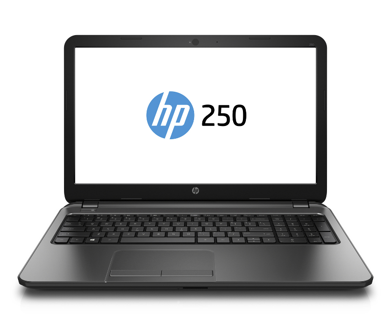 Not. HP 250 G3 K3X01EA