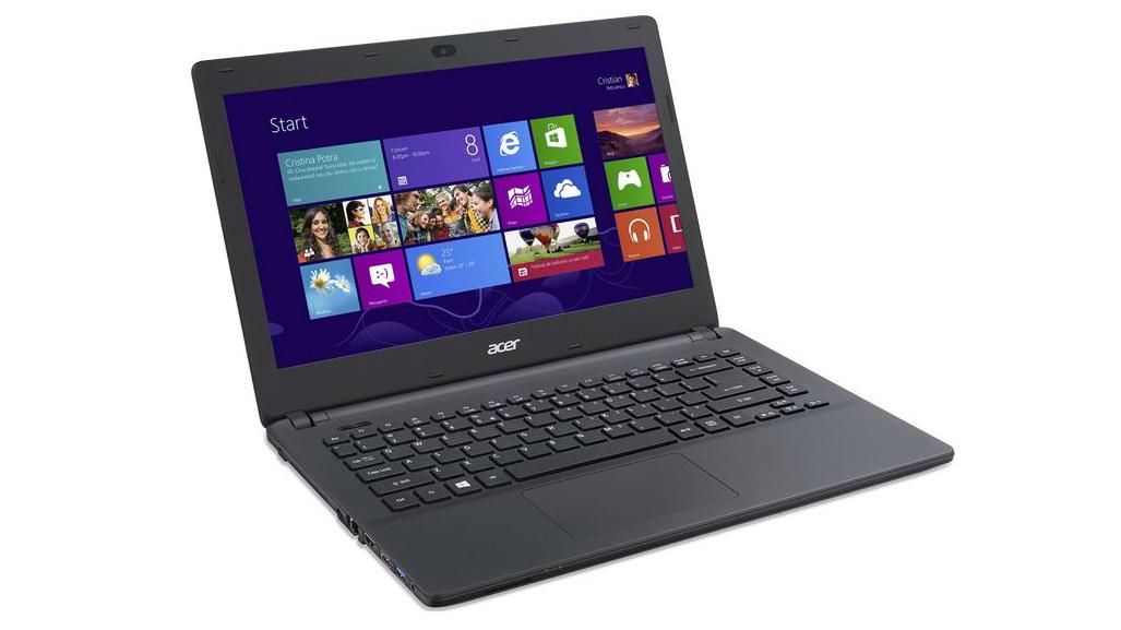 Acer Aspire ES1-411-C8LS